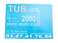 TUB-2000