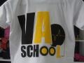Serigraphie VA SCHOOL 2